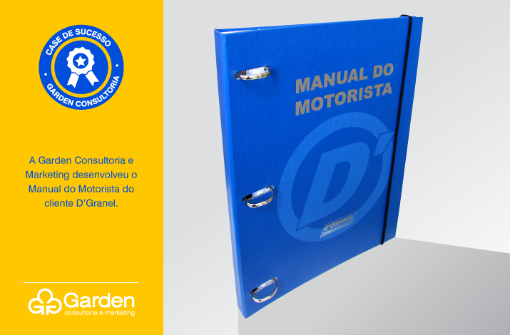 Manual do Motorista D'Granel