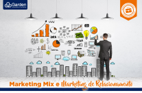 Marketing Mix e Marketing de Relacionamento